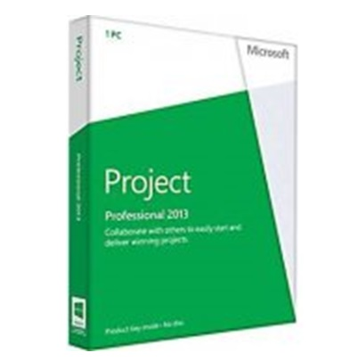 Project 2013 Professional product Key