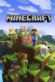 Minecraft for Windows 10 key