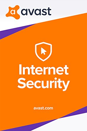 avast! Internet Security 1PC 3year product key