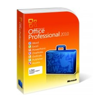 Office 2010 Professional Plus product key
