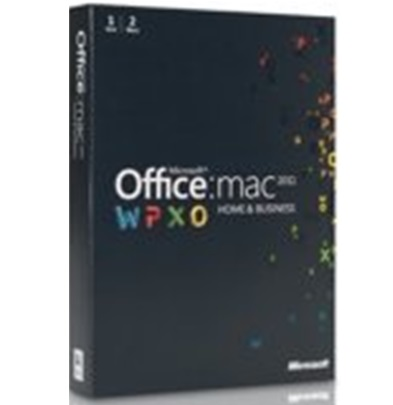 Microsoft Office for Mac Home & Business 2011 Product Key