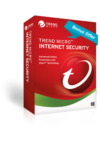 Trend Micro Titanium Internet Security 2018 1year 3pc key