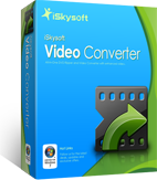 iSkysoft Video Converter for Windows product key